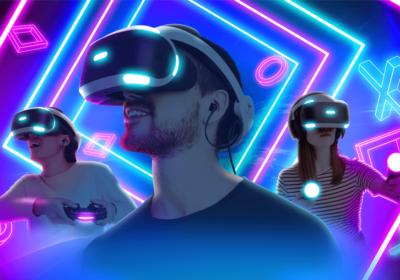 VR: Guia para iniciantes 1