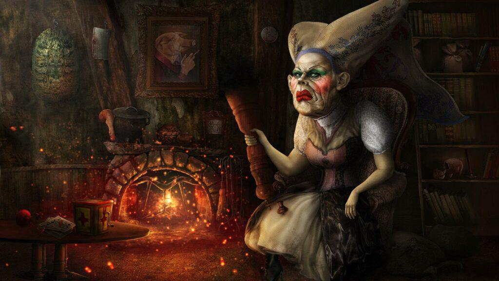 Alice no País das Maravilhas: A Estranha e Maravilhosa história de 'American McGee's Alice' 13