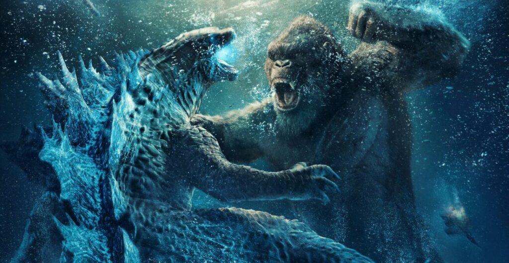 'Godzilla vs. Kong' comemora a capacidade dos personagens de evoluir com o tempo 12