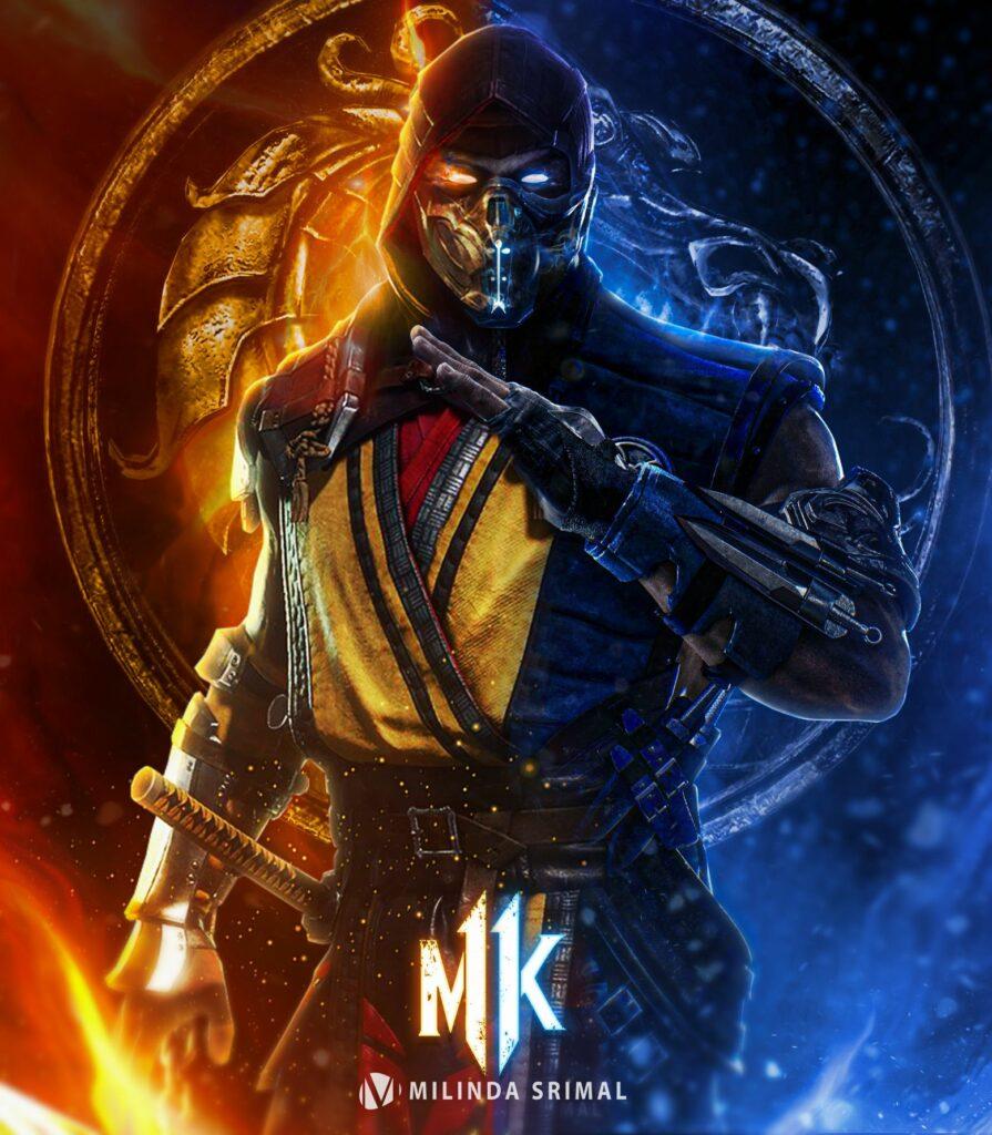 'Mortal Kombat': Como abordou Gore, lutas e salvando Johnny Cage para uma sequência 20