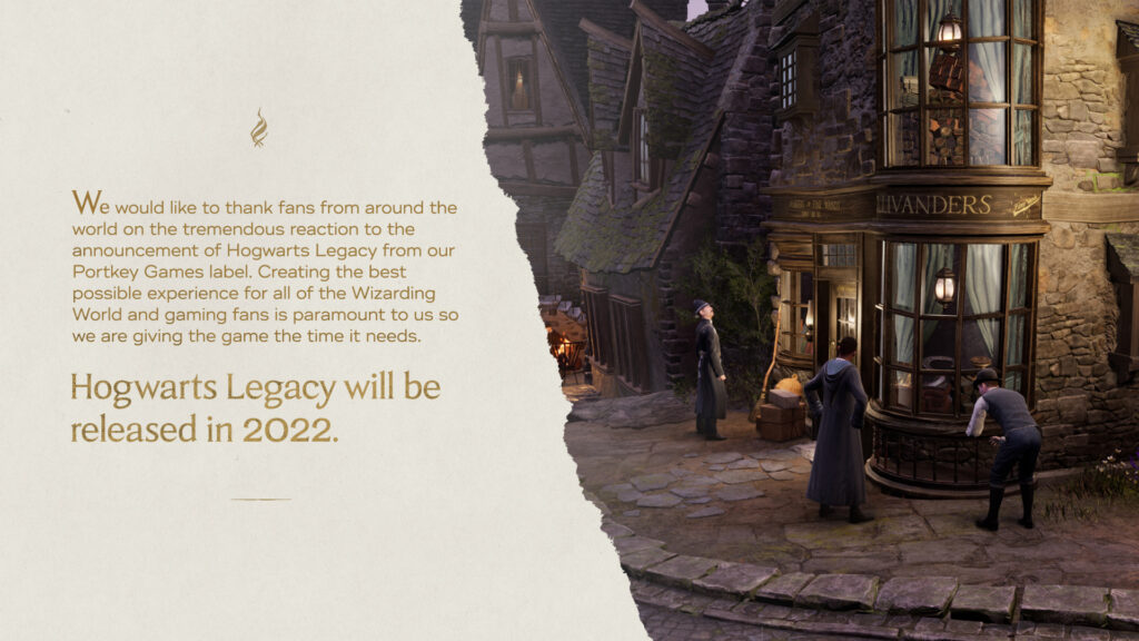 ' Legacy Hogwarts' | Game 9