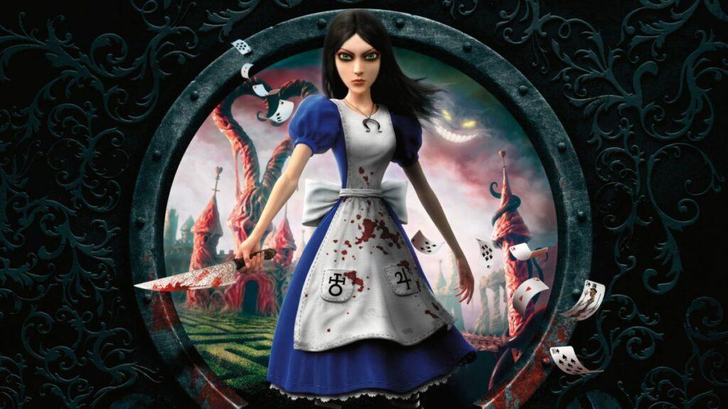 Alice no País das Maravilhas: A Estranha e Maravilhosa história de 'American McGee's Alice' 12