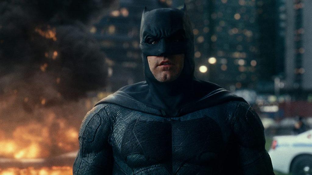 Snyder Cut: As sequências que define (que provavelmente nunca veremos) 15