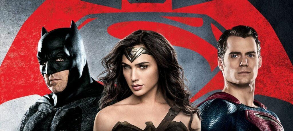 DC: O longo caminho para a 'Liga da Justiça de Zack Snyder' 15