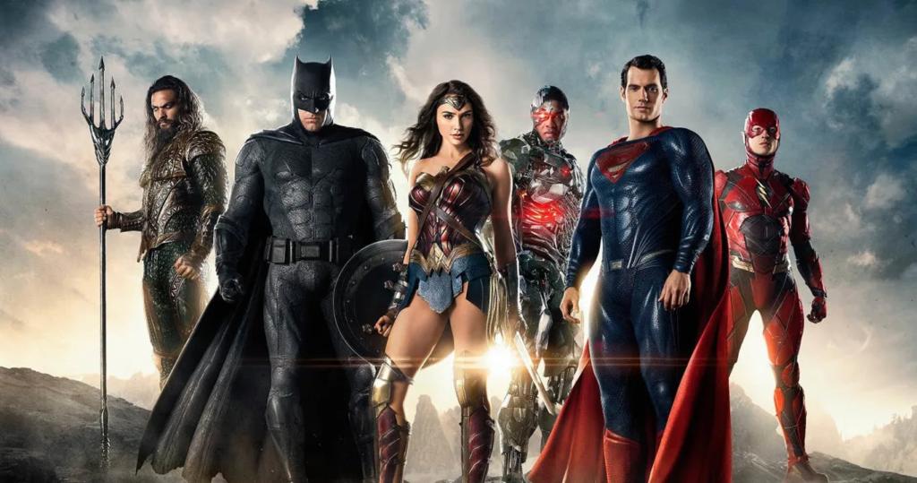 DC: O longo caminho para a 'Liga da Justiça de Zack Snyder' 16