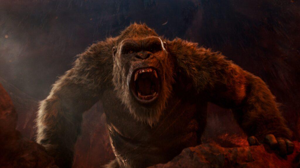 'Godzilla vs. Kong' comemora a capacidade dos personagens de evoluir com o tempo 13