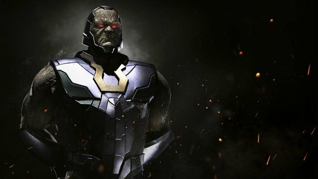 DC: O longo caminho para a 'Liga da Justiça de Zack Snyder' 19