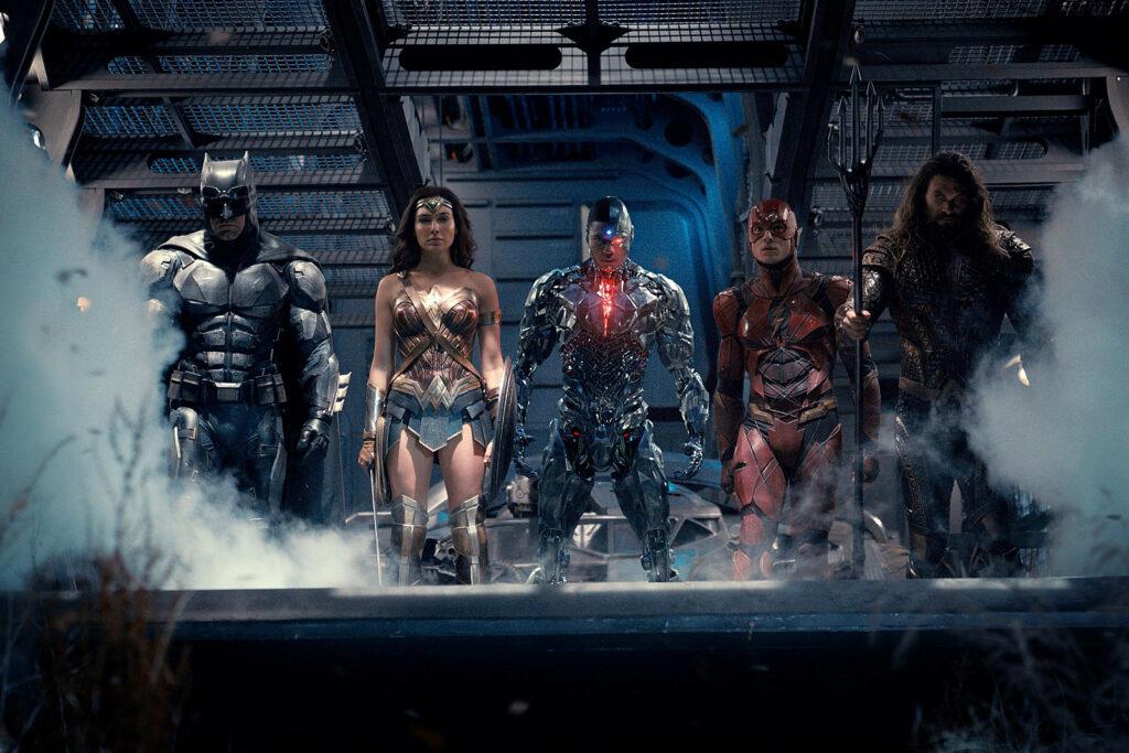 DC: O longo caminho para a 'Liga da Justiça de Zack Snyder' 17