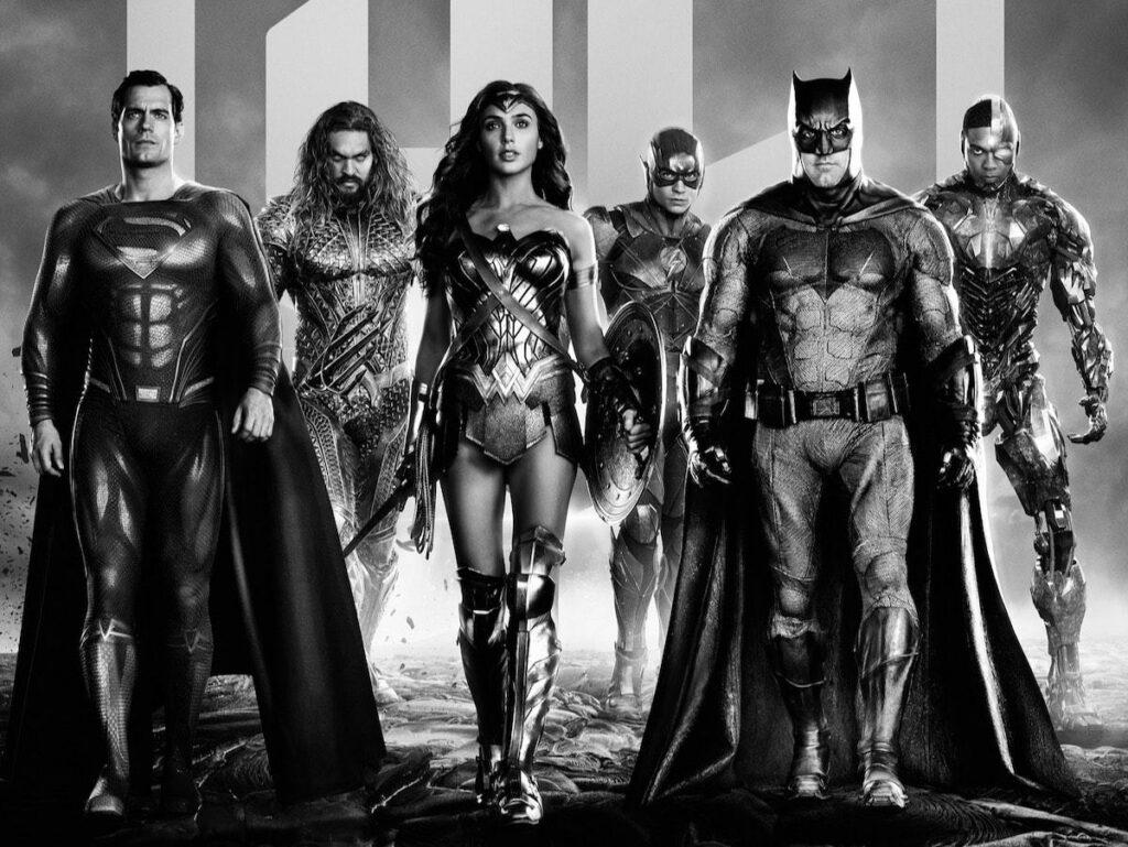 Snyder Cut: As sequências que define (que provavelmente nunca veremos) 13
