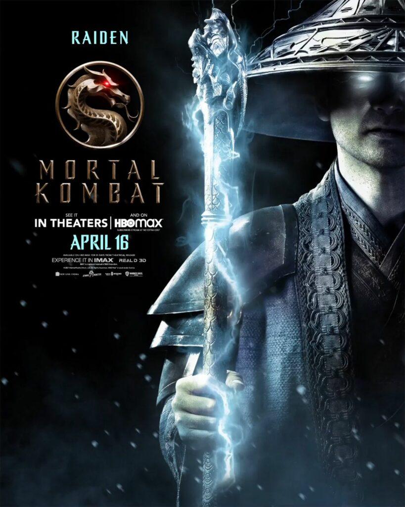 'Mortal Kombat': Como abordou Gore, lutas e salvando Johnny Cage para uma sequência 18