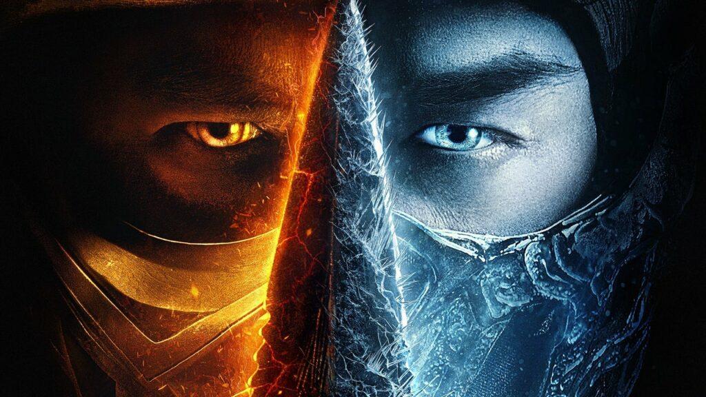 'Mortal Kombat': Como abordou Gore, lutas e salvando Johnny Cage para uma sequência 17