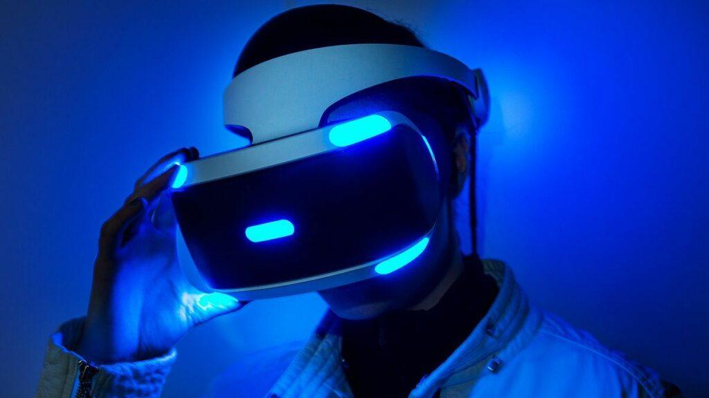 VR: Guia para iniciantes 18