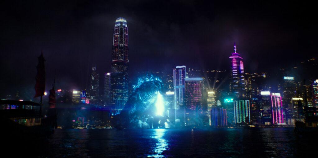 'Godzilla vs. Kong' comemora a capacidade dos personagens de evoluir com o tempo 16
