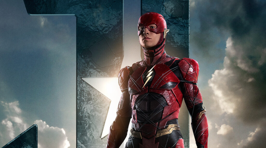 DC: O longo caminho para a 'Liga da Justiça de Zack Snyder' 20
