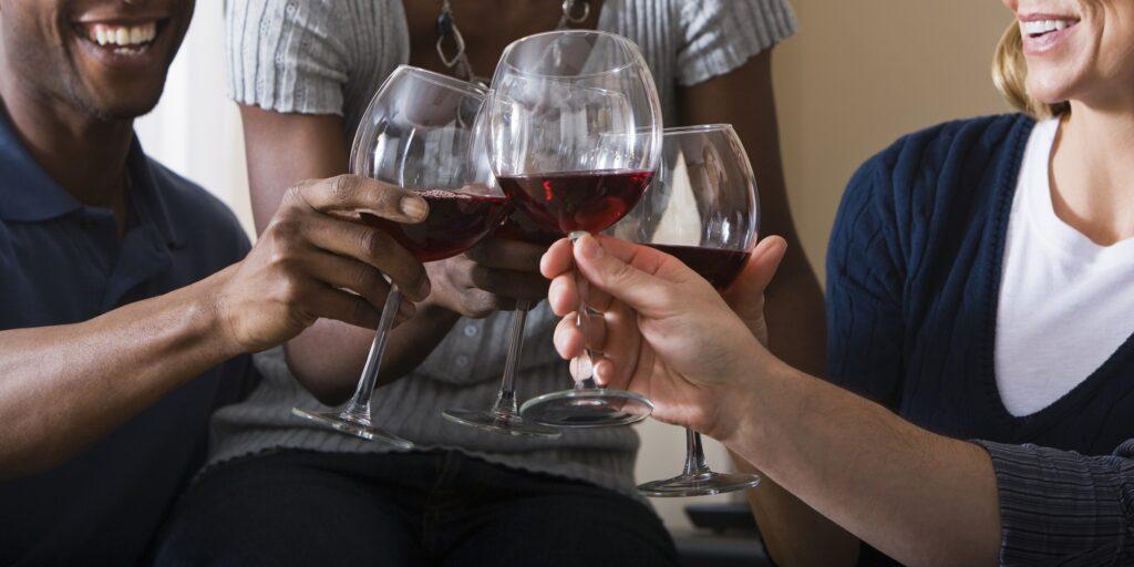 Vinho Tinto: 5 benefícios para a saúde 13