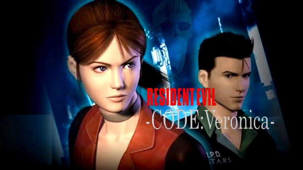 Resident Evil: a história até agora 25