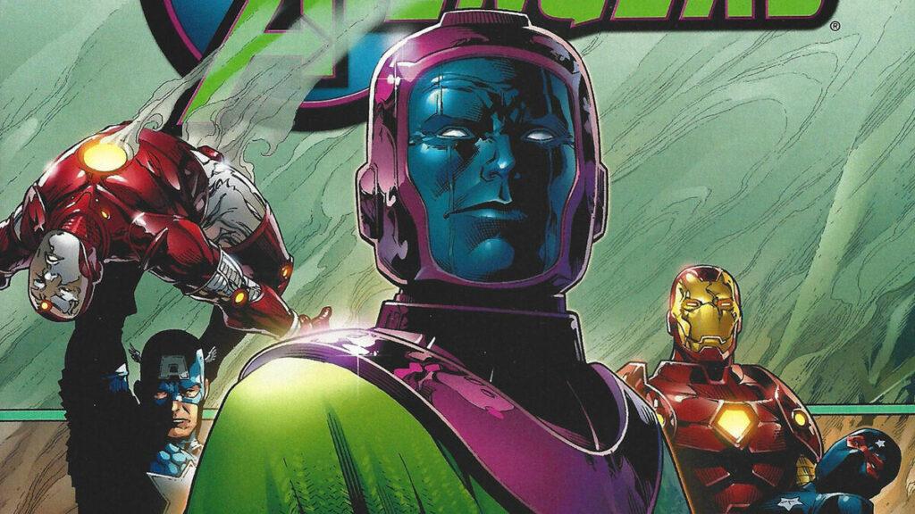 'Loki 's TVA a Kang: The Marvel Time Masters chegando ao MCU 23