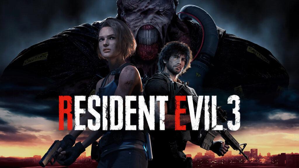 Resident Evil: a história até agora 24
