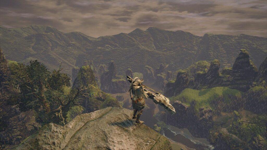 'Monster Hunter': História de origem 16