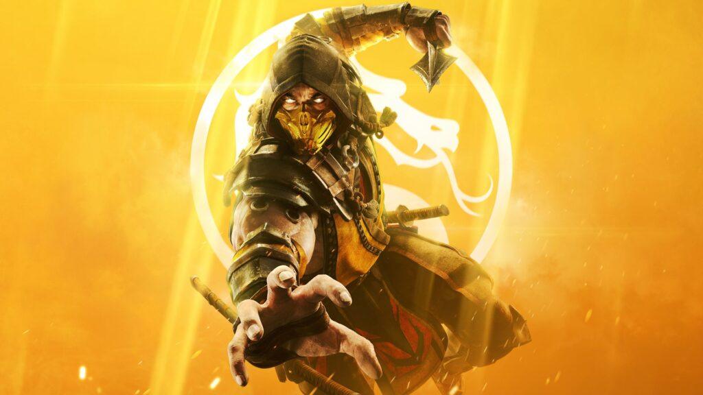 Mortal Kombat: A Estranha e Maravilhosa História 10