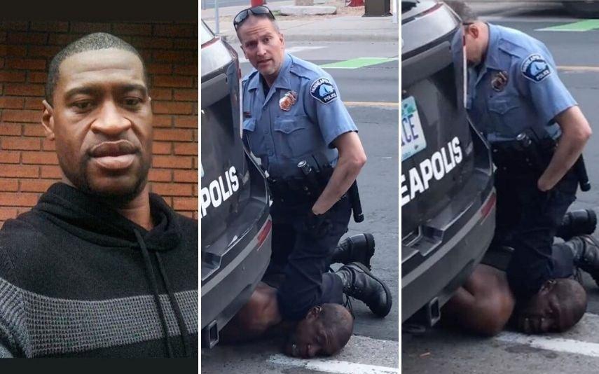 """Polícia: """"assim que é assistir nos matar repetidamente"""" 10"""