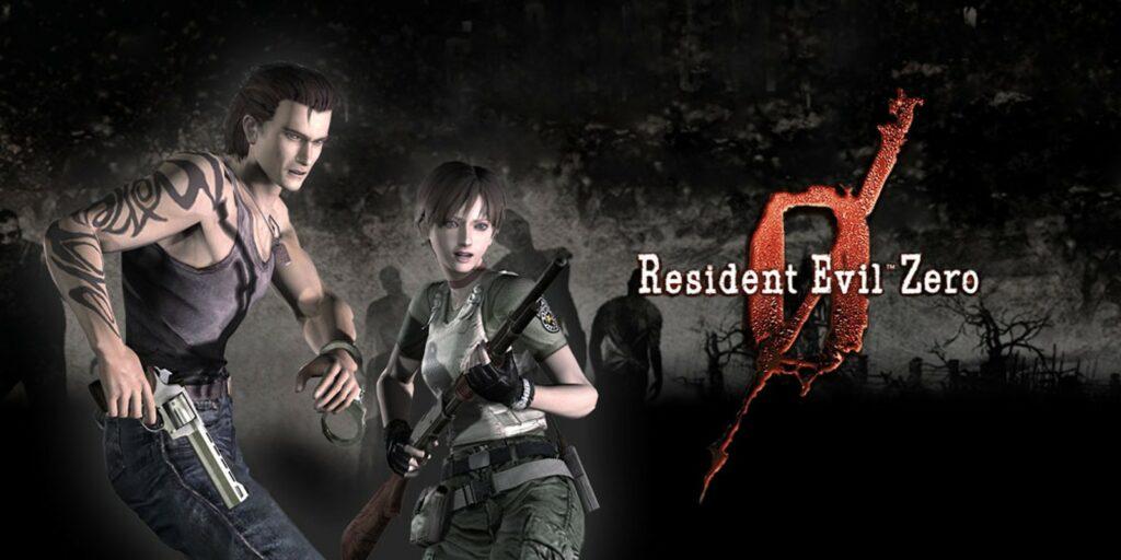 Resident Evil: a história até agora 26