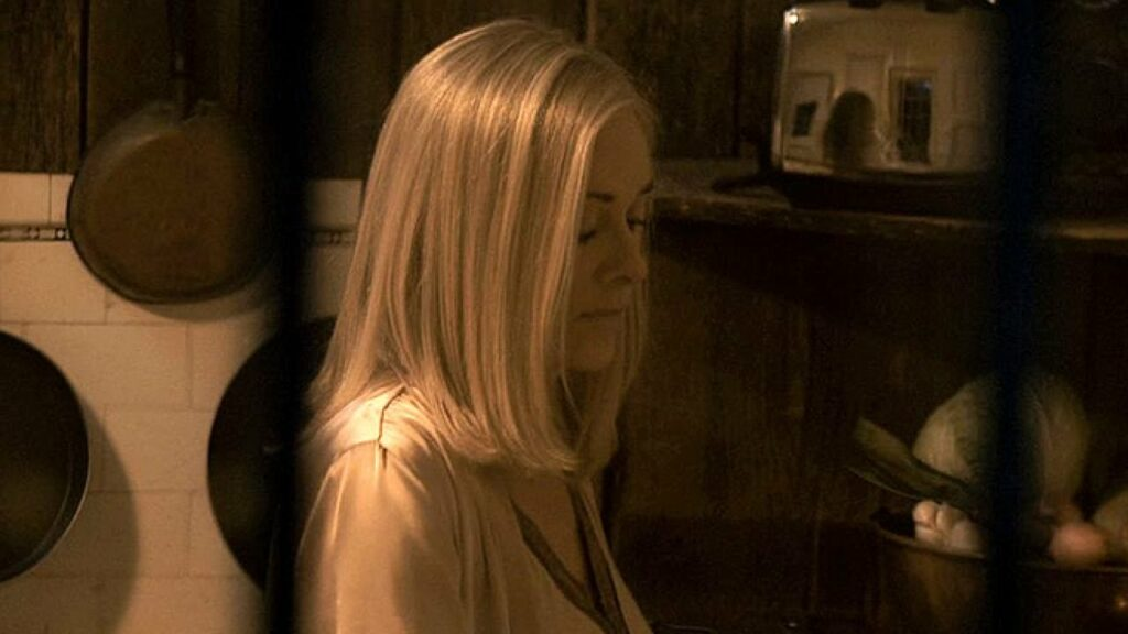 Barbara Crampton fala sobre 'Jakob' s Wife 19