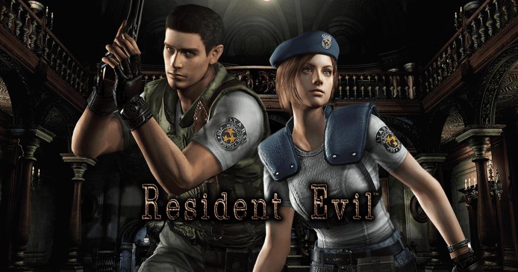 Resident Evil: a história até agora 22
