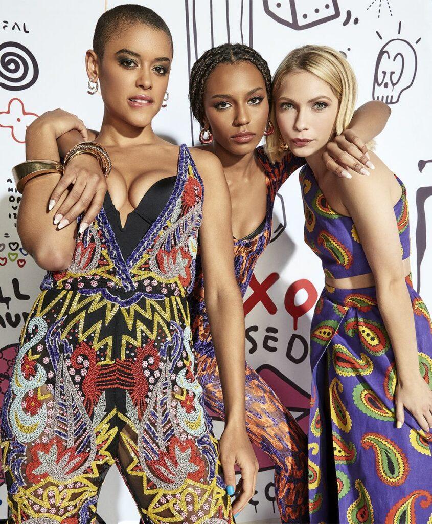 'Gossip Girl: Nosso primeiro olhar exclusivo 14