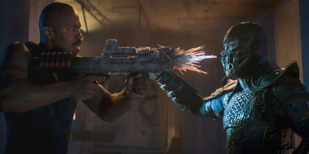 Mortal Kombat: Diretor e elenco da arte de um bom Fatality 18