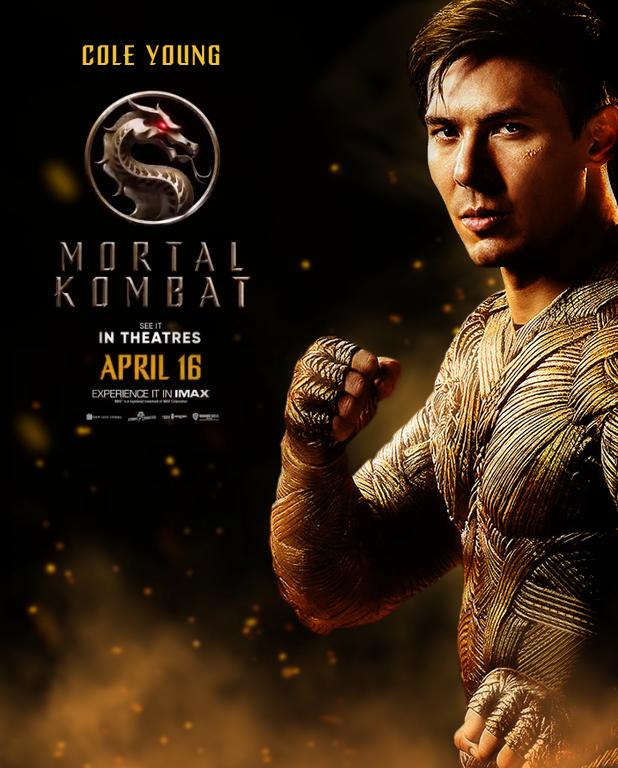 Mortal Kombat: Diretor e elenco da arte de um bom Fatality 16