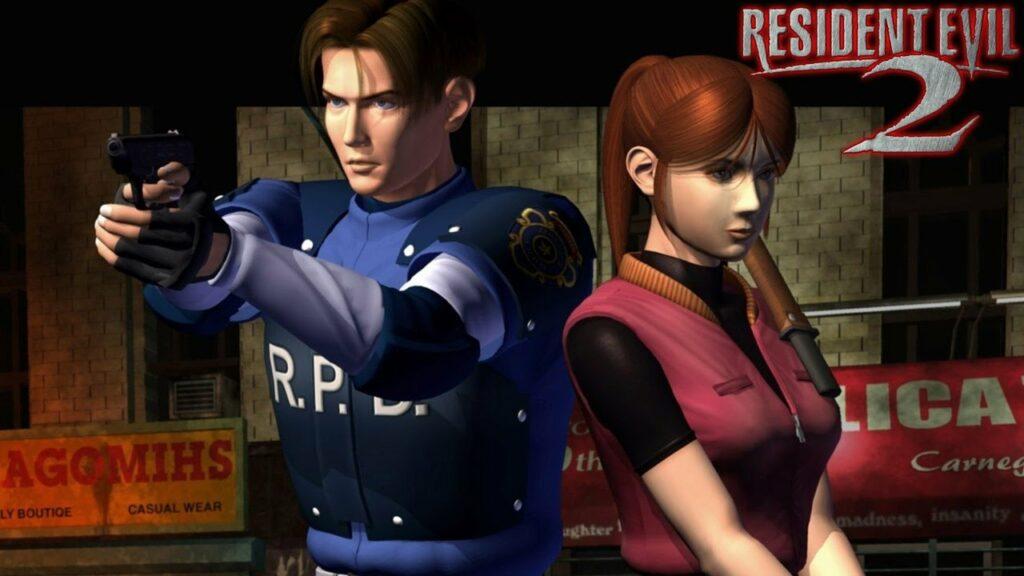 Resident Evil: a história até agora 23