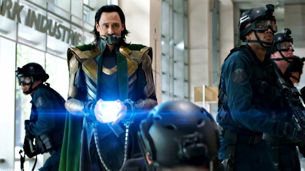'Loki 's TVA a Kang: The Marvel Time Masters chegando ao MCU 20