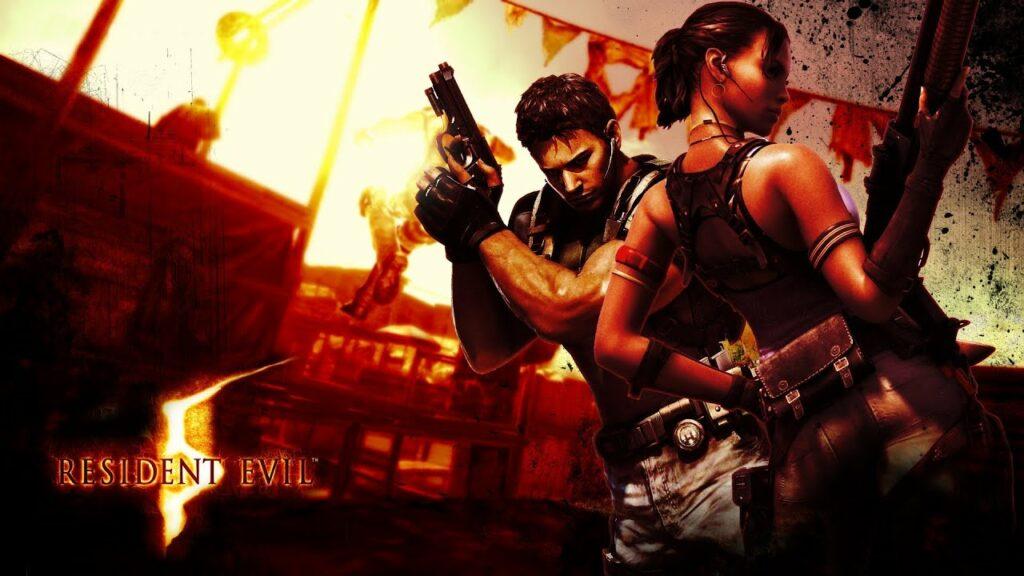 Resident Evil: a história até agora 28