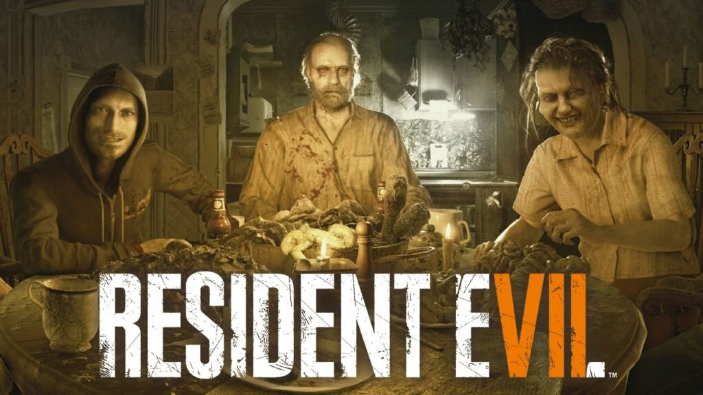 Resident Evil: a história até agora 31