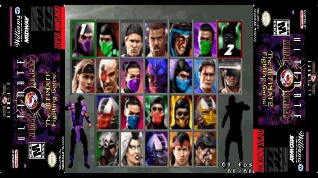 Mortal Kombat: A Estranha e Maravilhosa História 12
