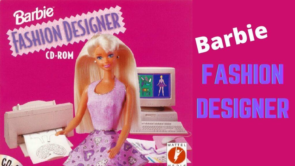 'Barbie Fashion Designer': O legado duradouro 10