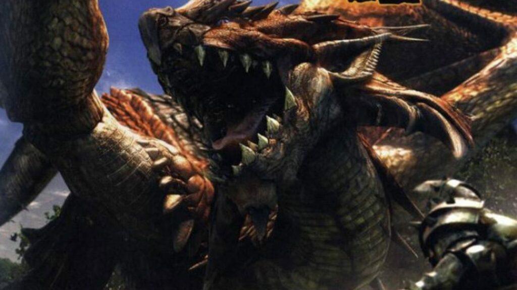 'Monster Hunter': História de origem 12