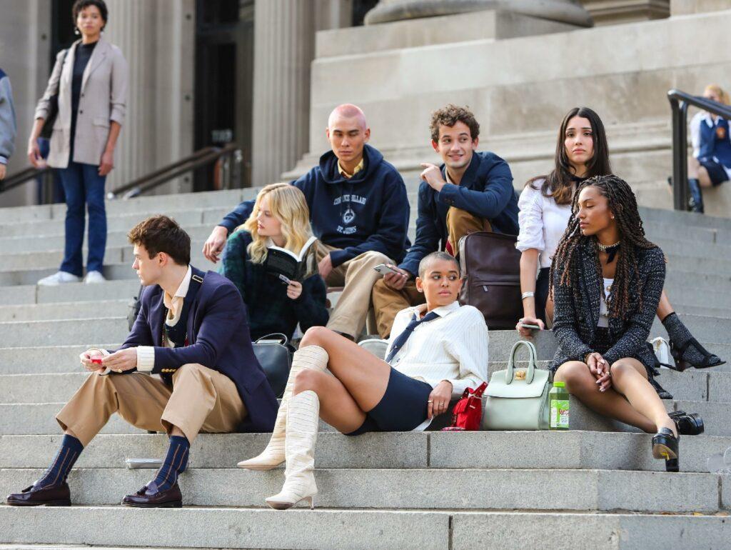 'Gossip Girl: Nosso primeiro olhar exclusivo 15