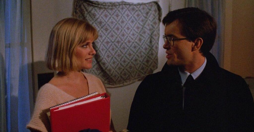 Barbara Crampton fala sobre 'Jakob' s Wife 18