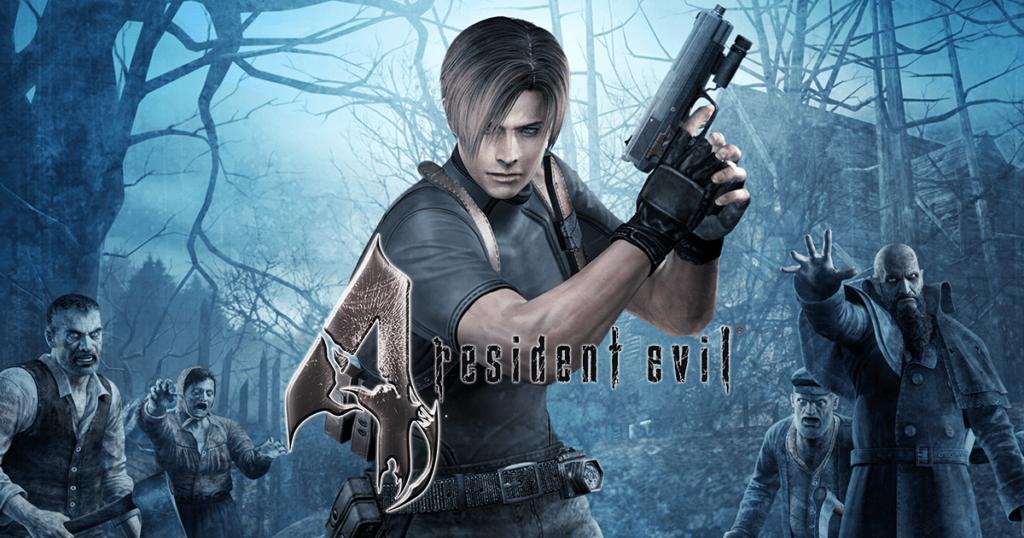 Resident Evil: a história até agora 27
