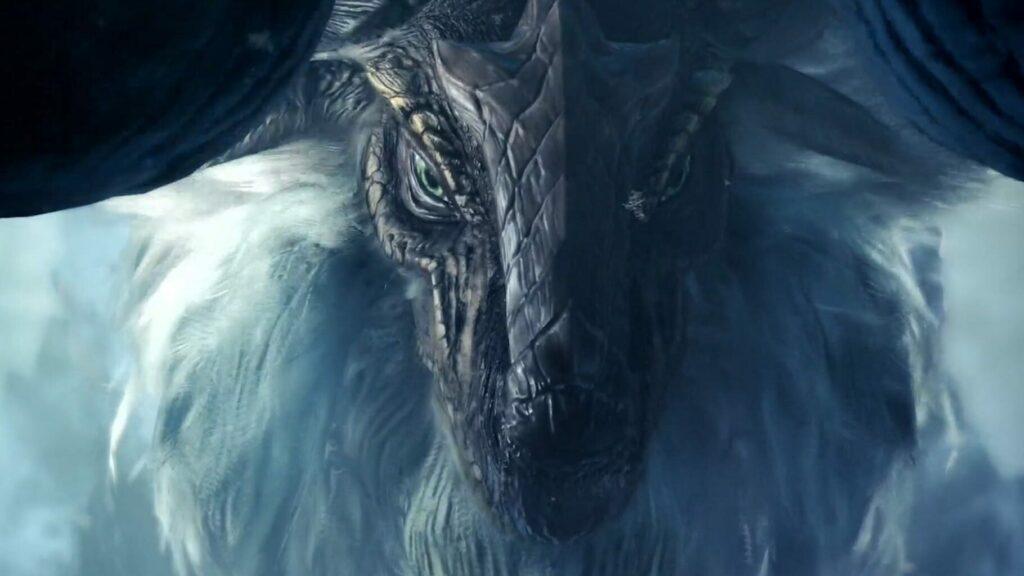 'Monster Hunter': História de origem 15