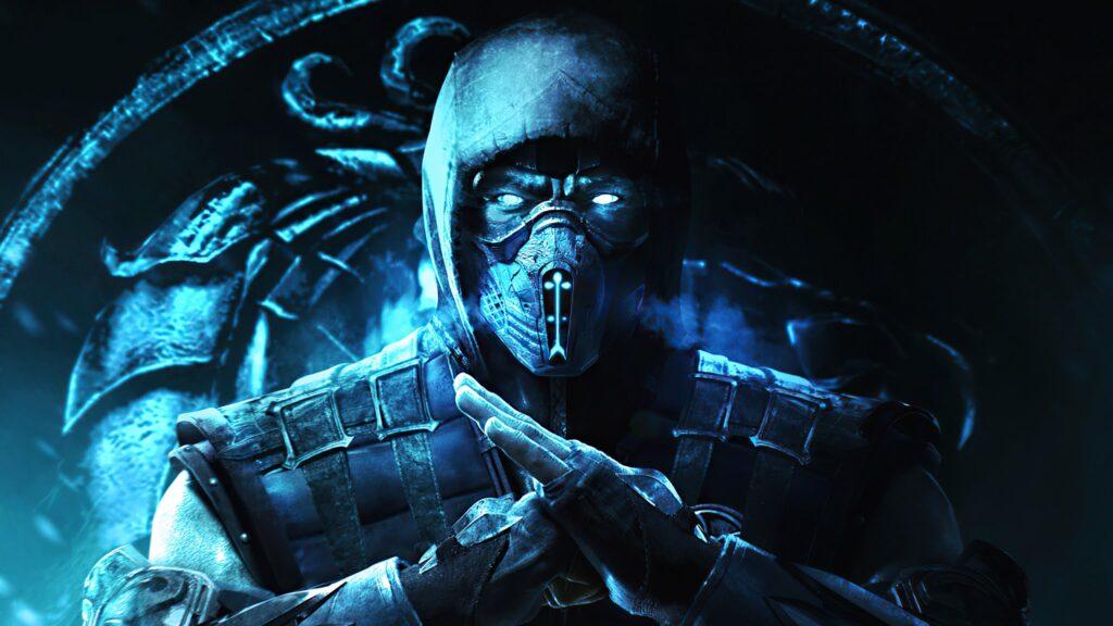 Mortal Kombat: Diretor e elenco da arte de um bom Fatality 17