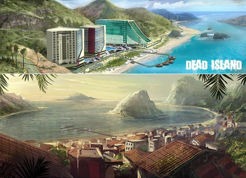 Praias: as 10 melhores para videogames 24