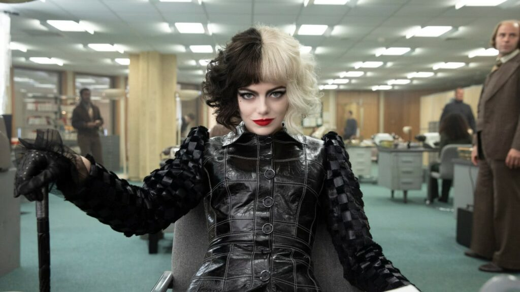 Estella: Uh, alguém pode explicar o fim do novo filme 'Cruella'? 9