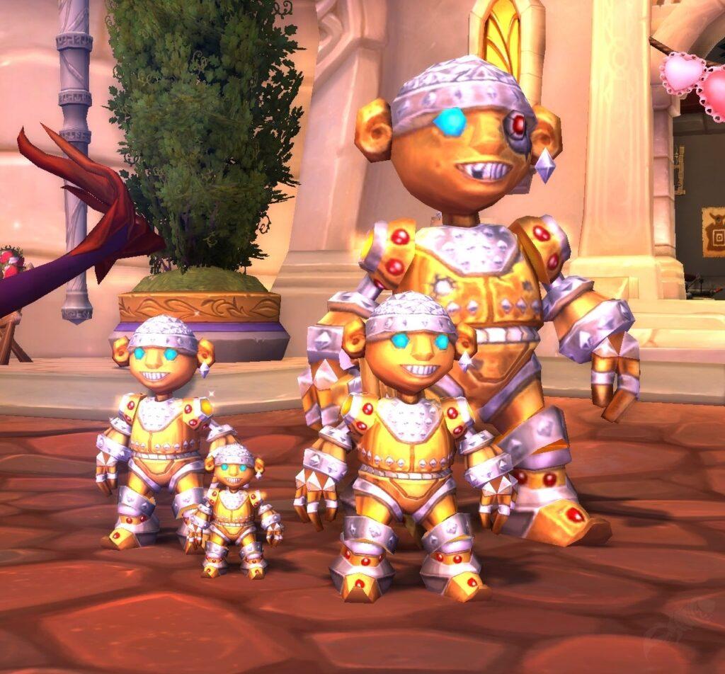 'World of Warcraft': 12 coisas para fazer sem ser guerra e artesanato 31