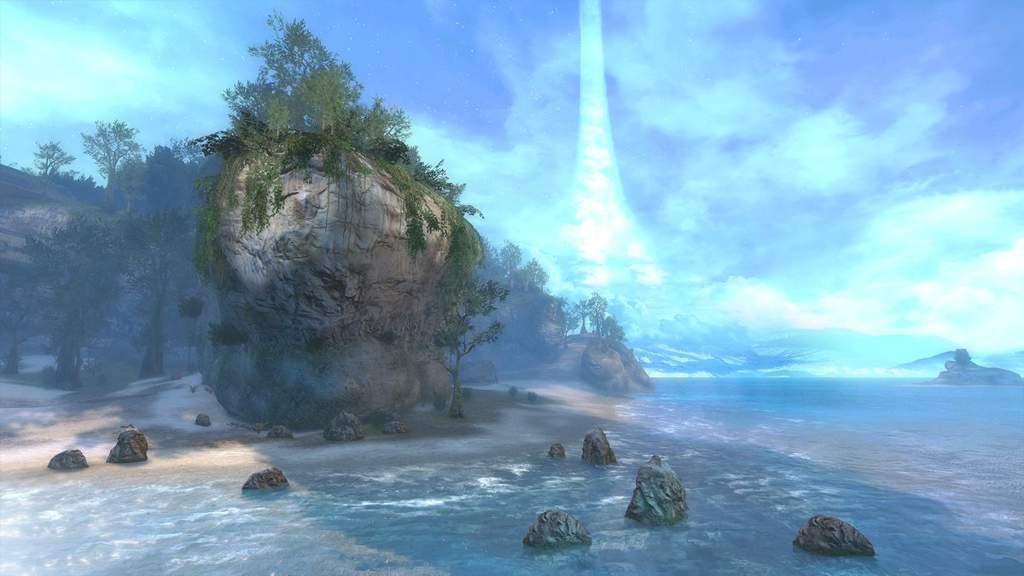 Praias: as 10 melhores para videogames 29