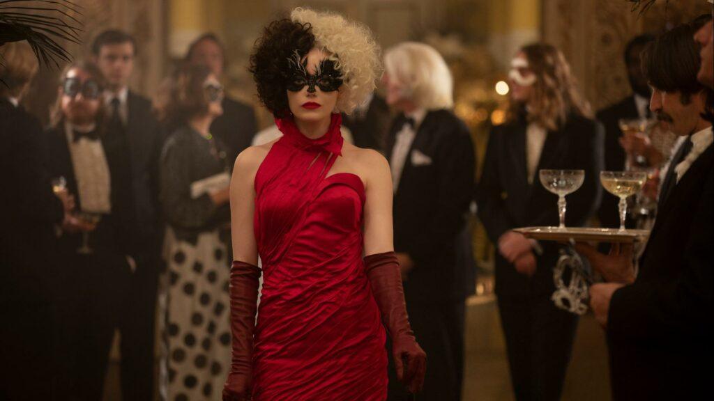 'Cruella': o que é necessário para se tornar um grande vilão da Disney 13