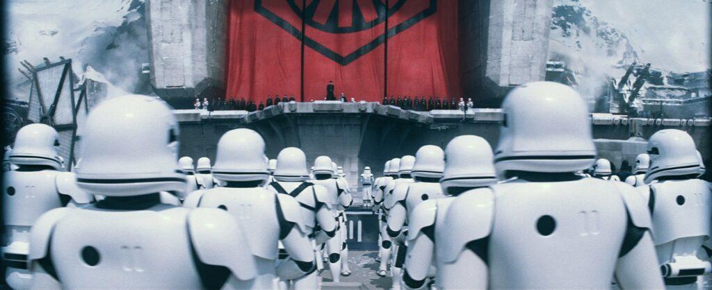 Soldados Clones e Stormtroopers: 'The Bad Batch' 13