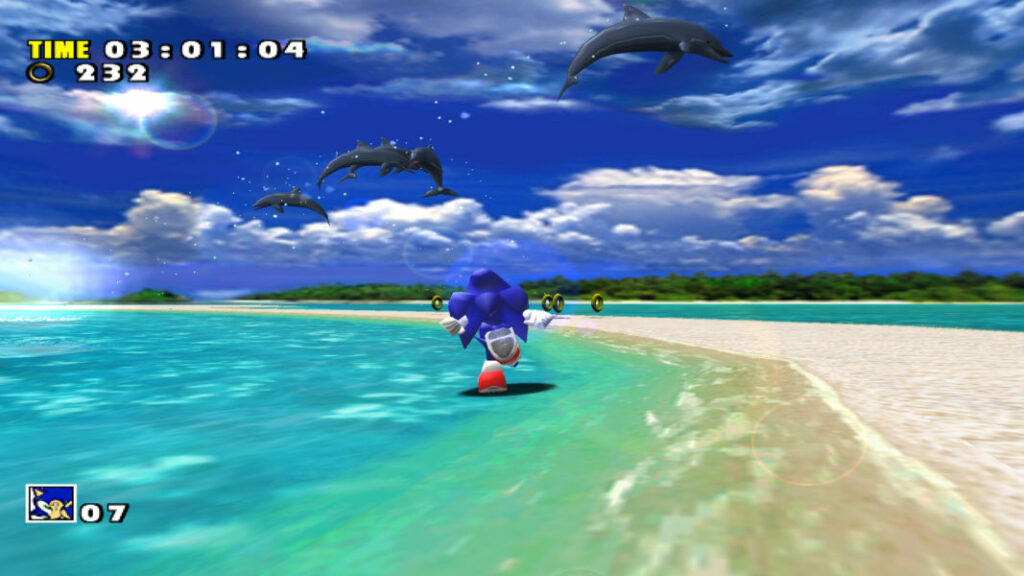 Praias: as 10 melhores para videogames 31